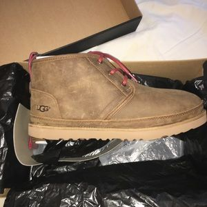 a58cad5fd UGG Shoes | Mens Neumel Waterproof Boot | Poshmark